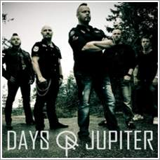 Days Of Jupiter